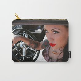 Ivy D'Muerta  Carry-All Pouch
