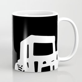 Let's Get Dirty Coffee Mug