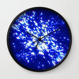 EON BREAK Wall Clock