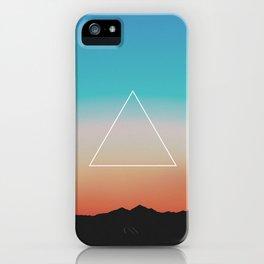 SUNRISEN iPhone Case