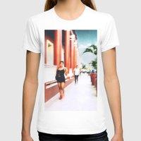 sandra dieckmann T-shirts featuring Sandra by bryantwashere