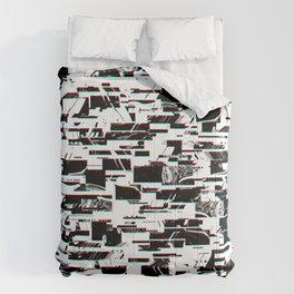 Crowdes System Comforters