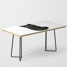 cat 598 Coffee Table