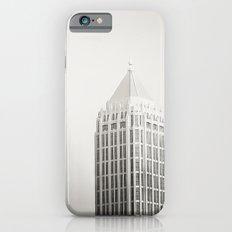 Three Buildings  iPhone 6s Slim Case