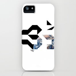 OM - Sweet Vibrations iPhone Case