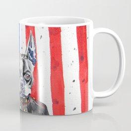 Sarge Coffee Mug