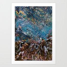 marea Art Print