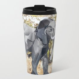 Elephant! Travel Mug