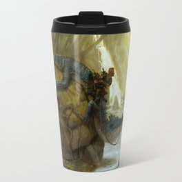 Scouting Party Travel Mug
