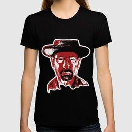 »Heisenberg« sees red T-shirt