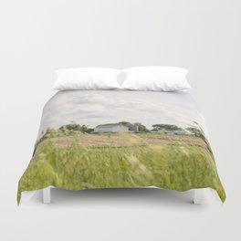 Farm Duvet Cover