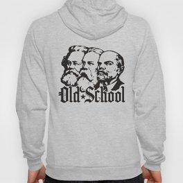 Old School Communism Hoody