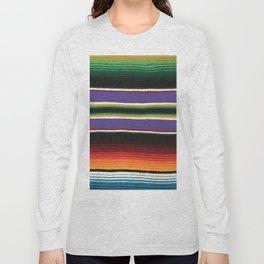 MEXICAN SERAPE Long Sleeve T-shirt