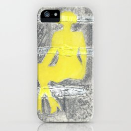1980s Series No. 25 iPhone Case