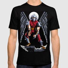 Evil Shredder T-shirt