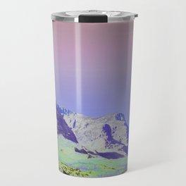 Chromascape 37 (Highlands, Scotland) Travel Mug