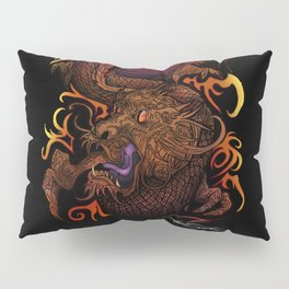 Dragon (Signature Design) Pillow Sham