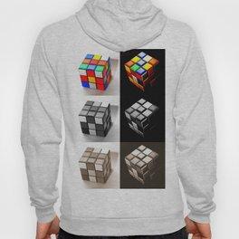 Rubiks Cube Hoody