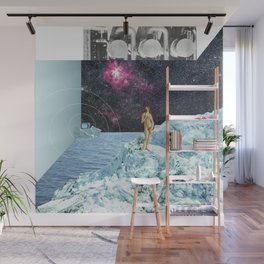 atmosphere 37 · ReBirth Wall Mural
