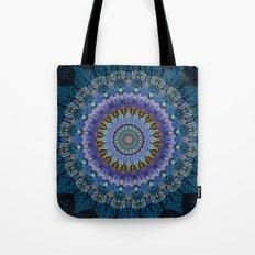 Blue Luna Tote Bag