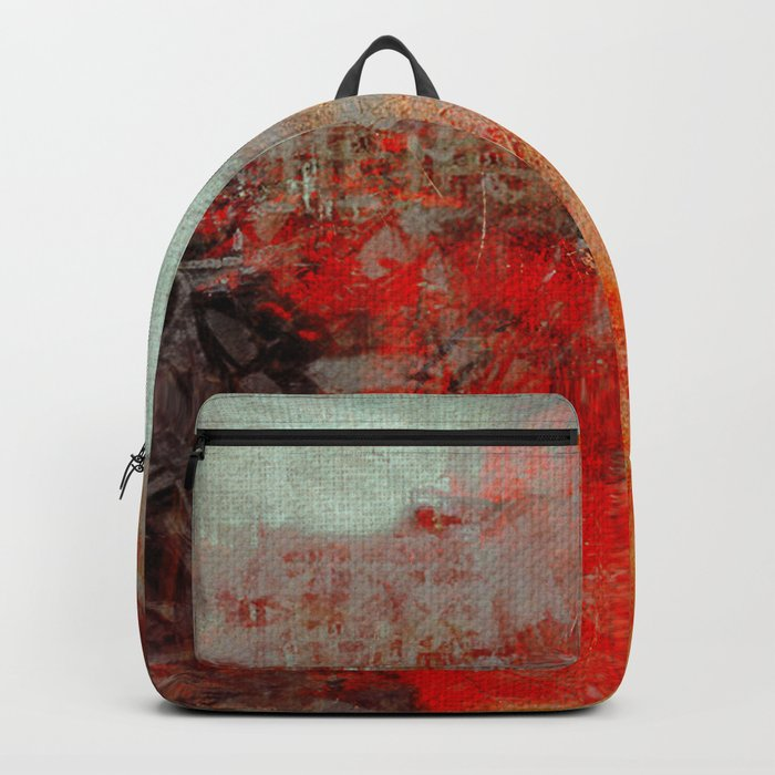 City Convulsing Backpack