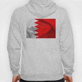 Bahrain Flag Hoody