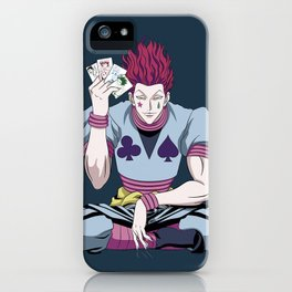 Perfect move iPhone Case