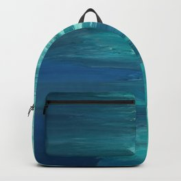 Pixel Sorting 49 Backpack
