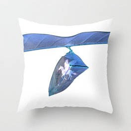 Pegasus Cocoon Throw Pillow