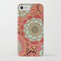 baroque iPhone & iPod Cases featuring Baroque Obsession by micklyn