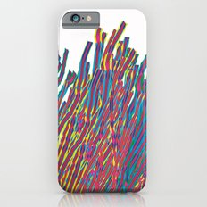 ribbons attack iPhone 6s Slim Case