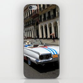 Havana 8 iPhone Skin