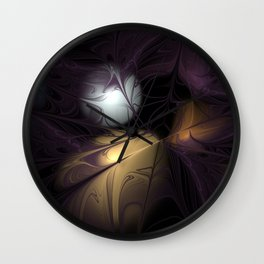 Dragonstone Wall Clock