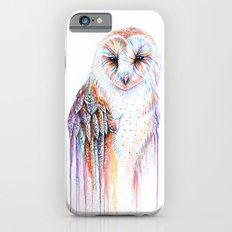 Colorful Owl Slim Case iPhone 6