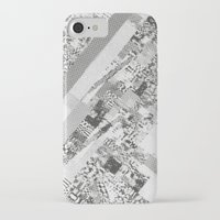 techno iPhone & iPod Cases featuring Techno Morning. by RJ Creative