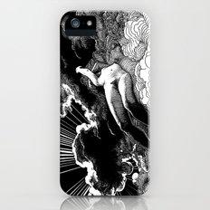 asc 615 - La volupté des formes (The voluptuousness of painting) Slim Case iPhone SE