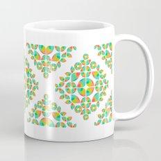 Fantasy Garden Pattern Mug