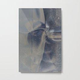 Crispation 0377 Metal Print