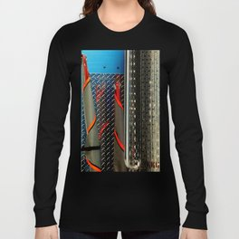 Just Behind The Cab Long Sleeve T-shirt