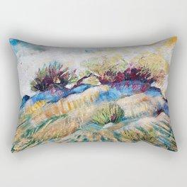 SAND & AIR Rectangular Pillow