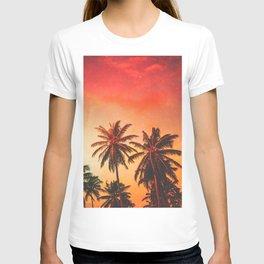 Jozi's Fire T-shirt