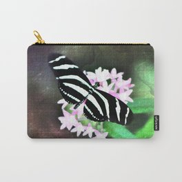 A Painted Piece of Nature Carry-All Pouch