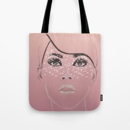 Can You See..? Tote Bag