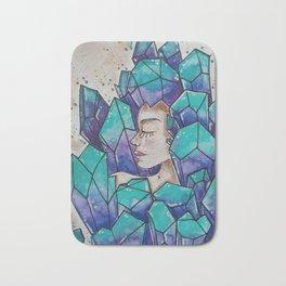 Crystal Fairy Bath Mat
