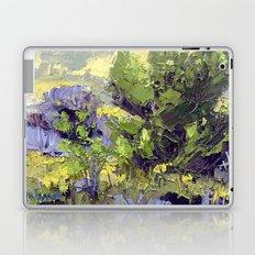 Evergreen Study Laptop & iPad Skin