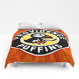 Puffins Comforters