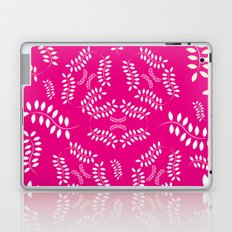 ORGANIC & NATURE (GIRL) Laptop & iPad Skin