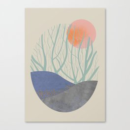 Orchard I Canvas Print