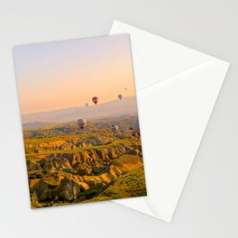 High Life Stationery Cards