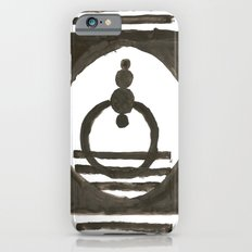Parade of the planets iPhone 6s Slim Case